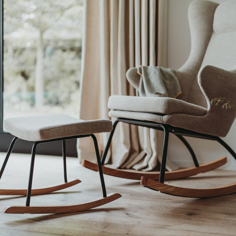 Adult Rocking & Gliding Chairs