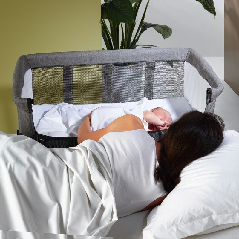 Cradles & Co-sleeper