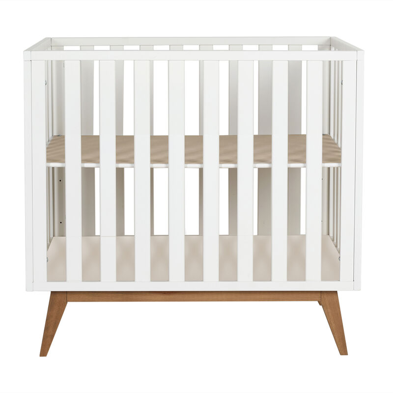 PLAYPEN ROMAIN  - WHITE