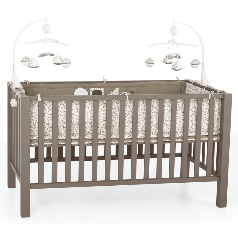 PLAYPEN MARIE-LUCCA XL FOR TWINS - PROVENCE