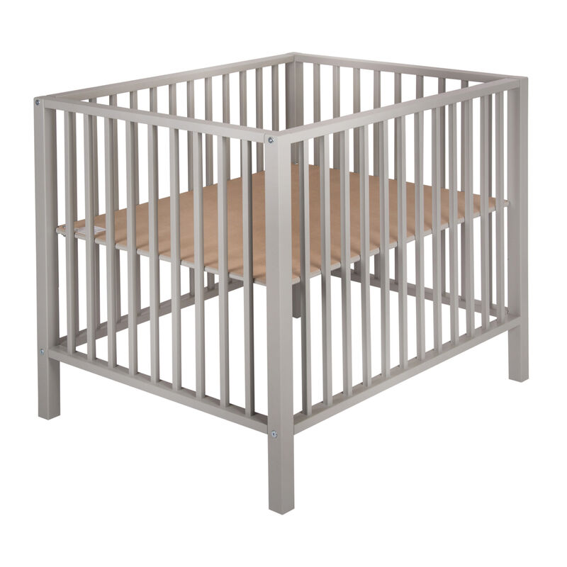 PLAYPEN NORDIC - GRIFFIN GREY