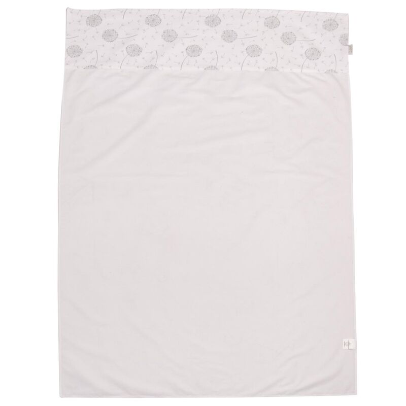 PURE SHEET CRADLE 75*120 - SOFT BREEZE
