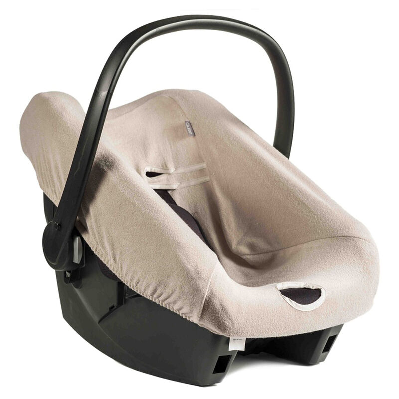 CARSEATCOVER GROUP 0 - SAND