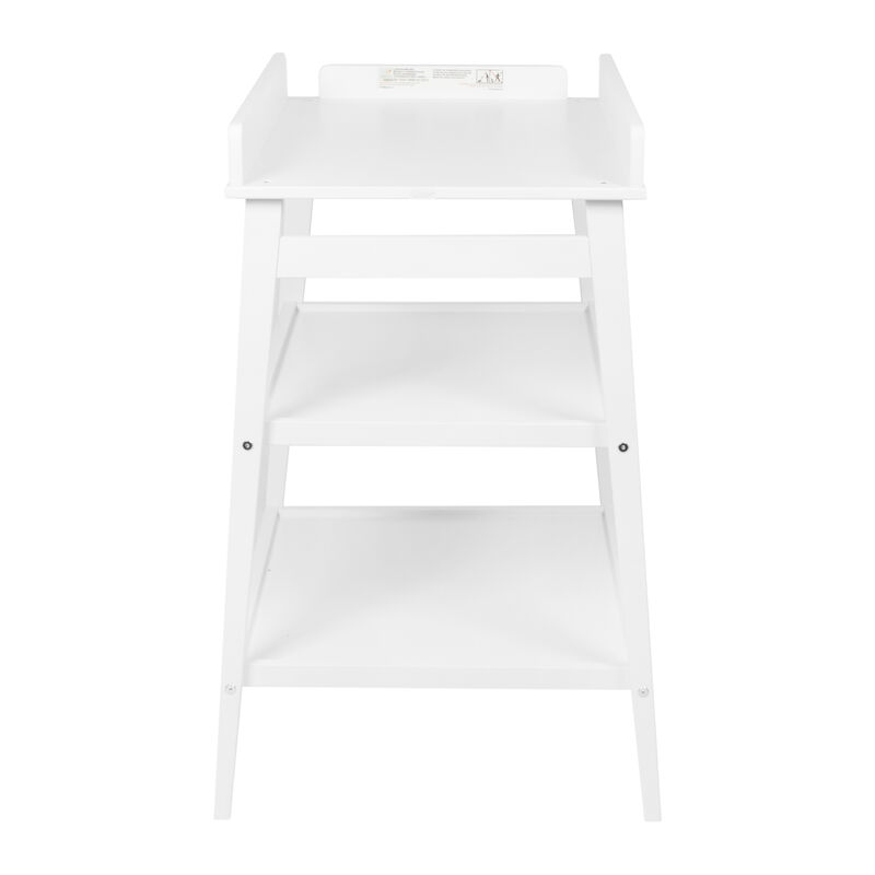 CHANGING TABLE - HIP - WHITE