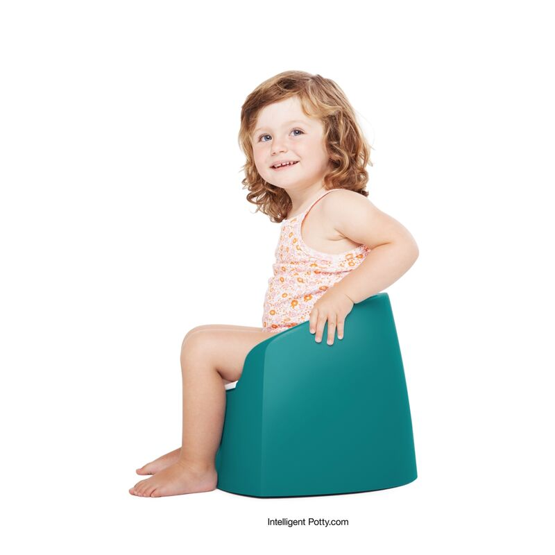 INTELLIGENT POTTY WITHOUT RECORDER - MENTHOL