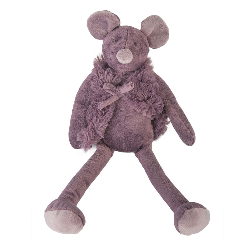 MIMI & CO - MOUSE FLINT - 40 CM