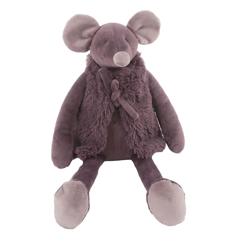 MIMI & CO - MOUSE FLINT - 50 CM