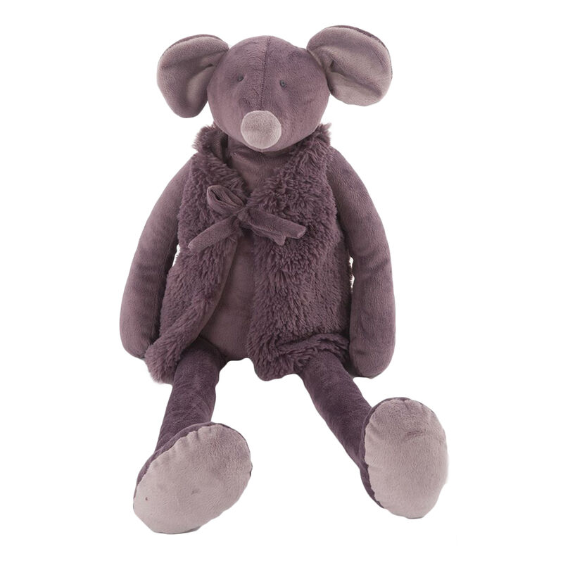 MIMI & CO - MOUSE FLINT - 65 CM