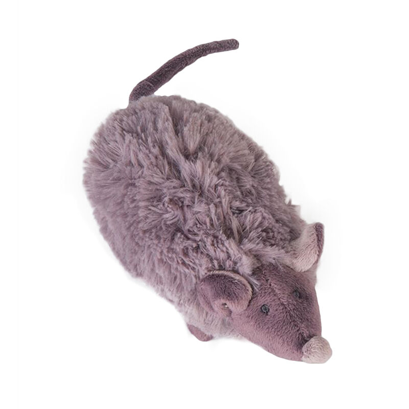 MIXY MOUSE LONG HAIR LAVANDE - 20 CM