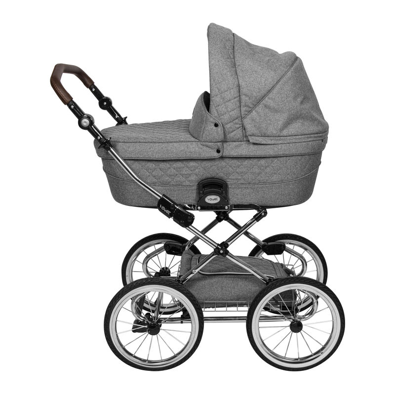 Prams : Avenue - Vogue - Prado - Vision