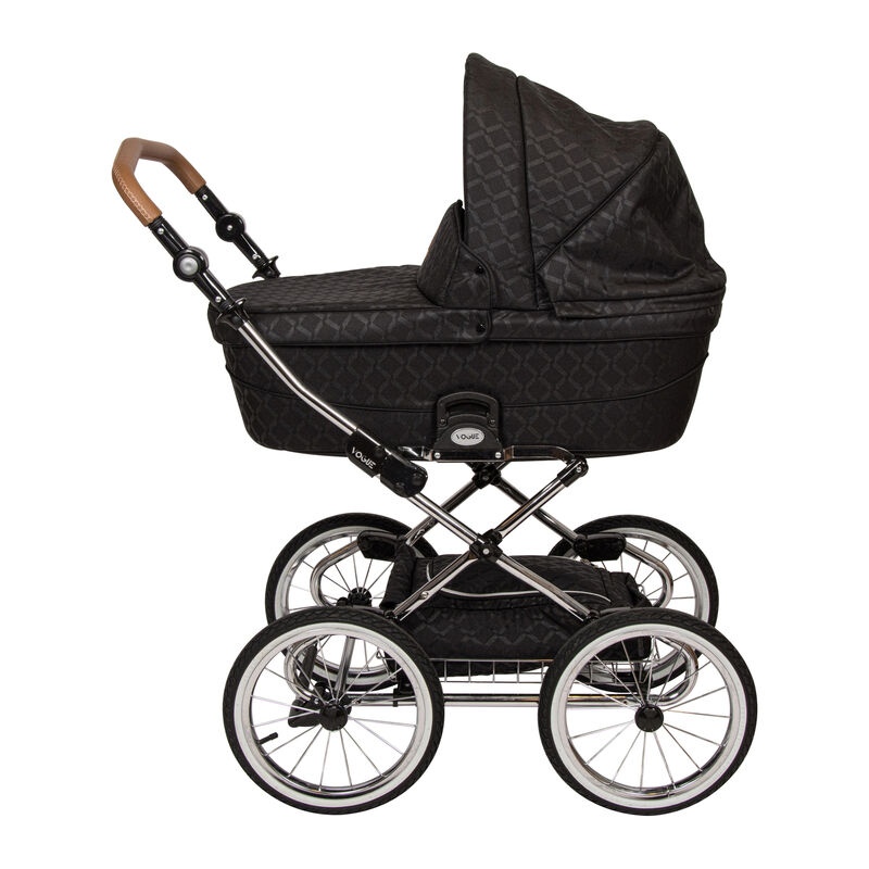 VOGUE PRAM  - MILANO