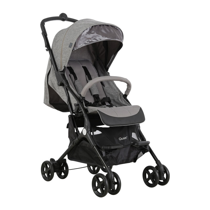 BUGGY - MINI - GREY