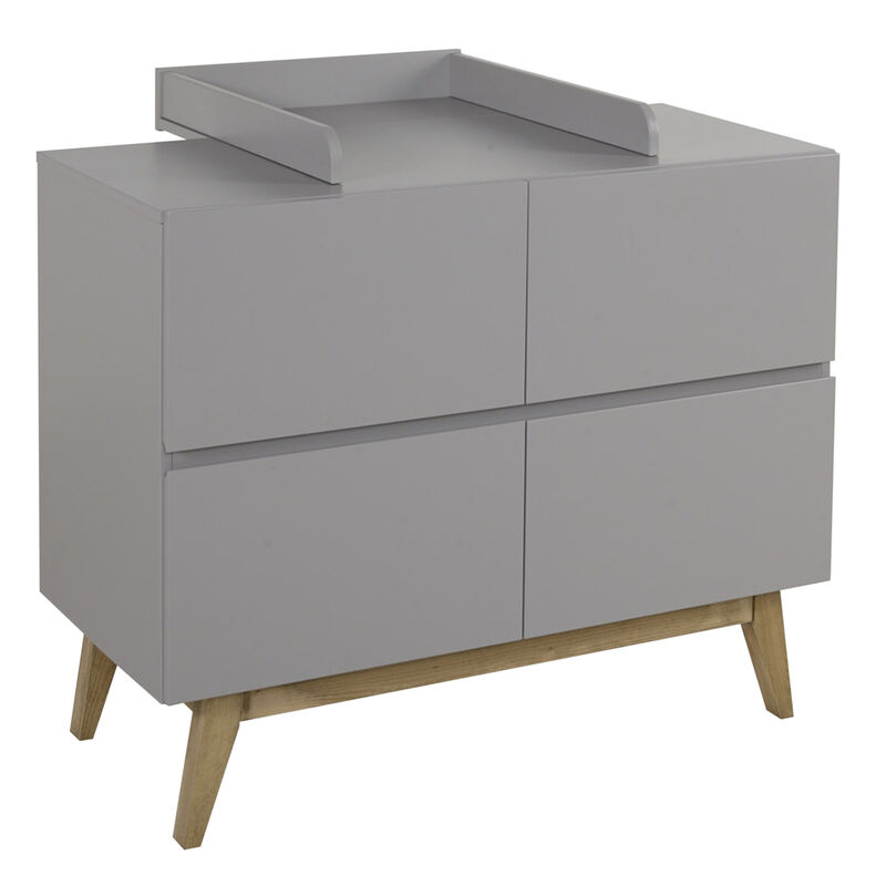 TRENDY EXTENSION POUR COMMODE - GRIFFIN GREY