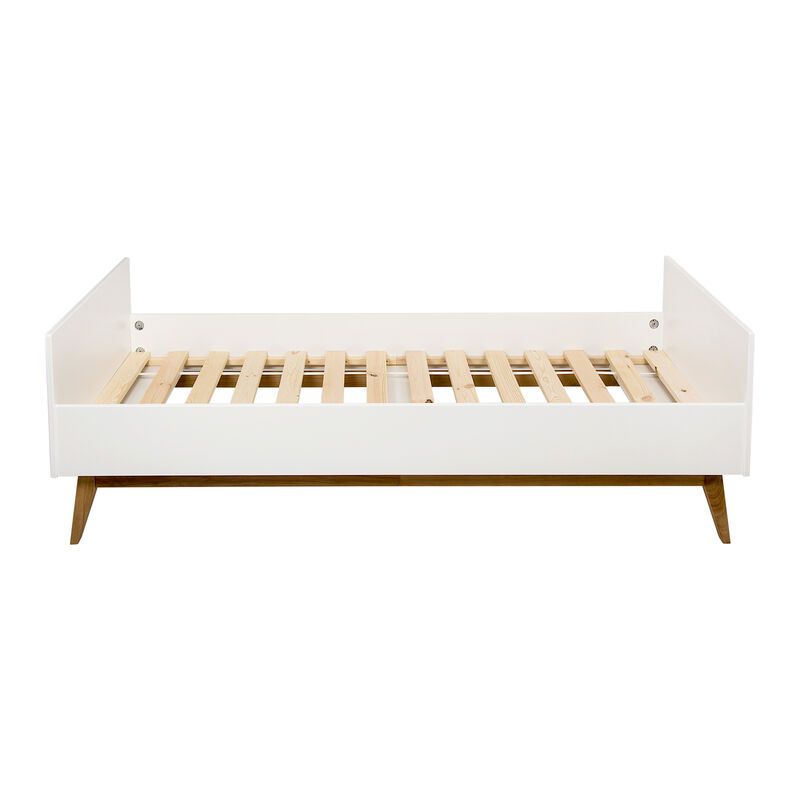 TRENDY JUNIOR BED 90 * 200 CM - WHITE