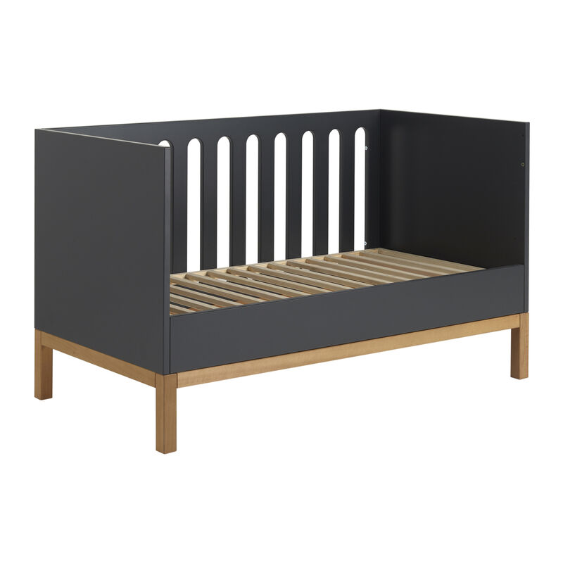 INDIGO COT/BENCH 140 * 70 CM - MOONSHADOW