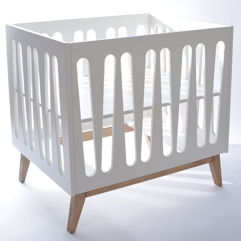 TRENDY PLAYARD - 92,5*72,5 CM - WHITE