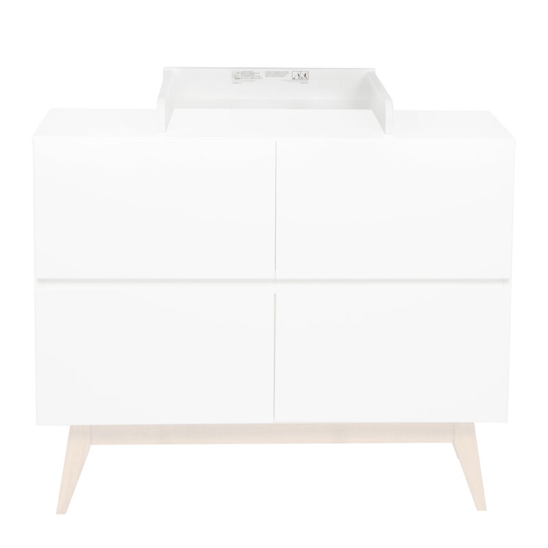 TRENDY EXTENSIE VOOR COMMODE - WHITE