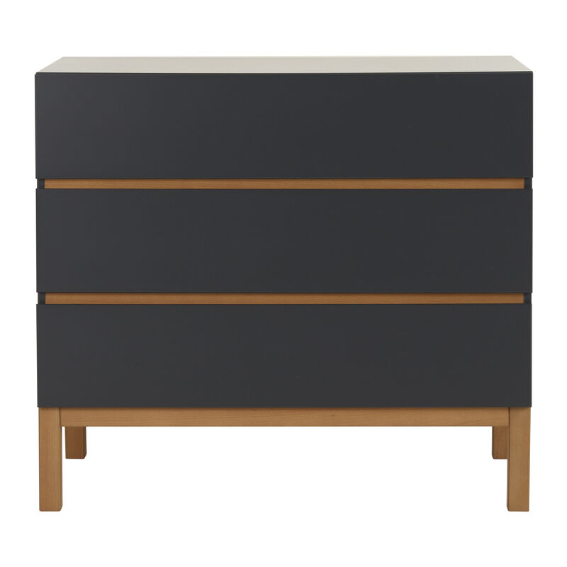 INDIGO CHEST 3 DRAWERS - MOONSHADOW