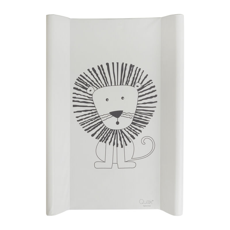 CHANGING PAD - LION