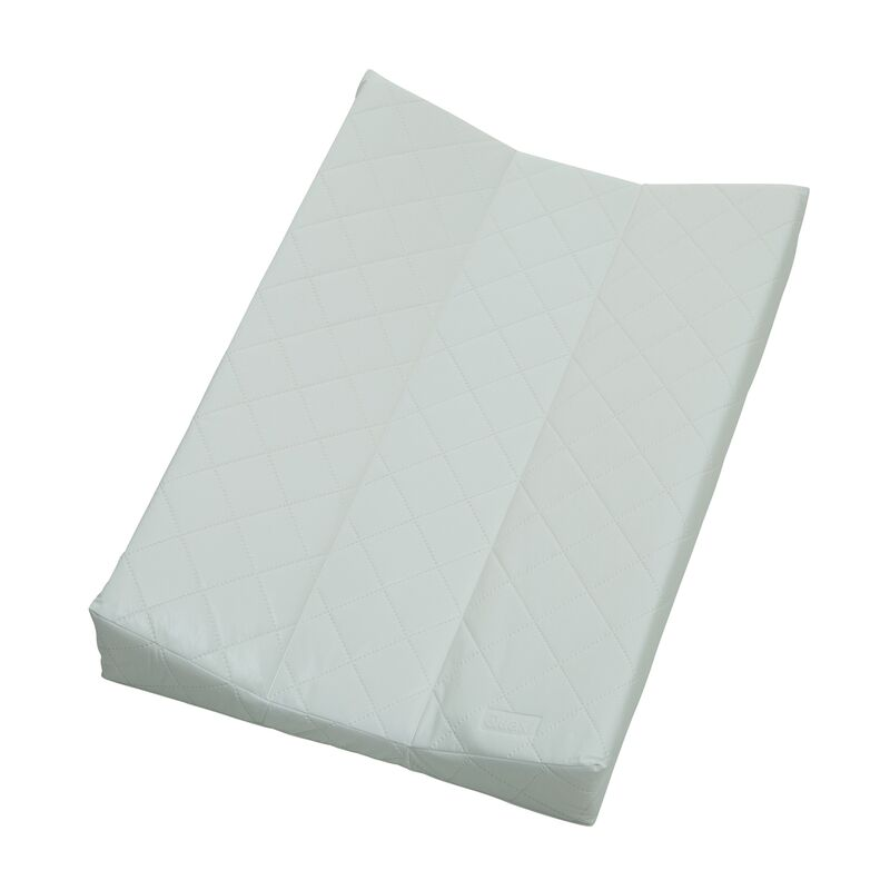 CHANGING PAD - QUILTED - LIGHT SHADOW