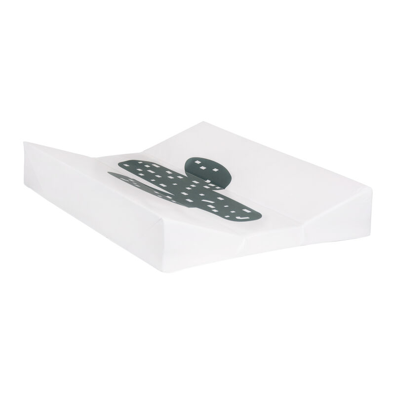 CHANGING PAD LUXE - CACTUS