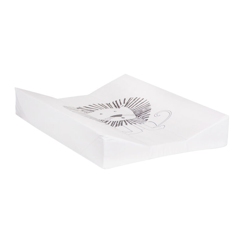 CHANGING PAD LUXE - LION