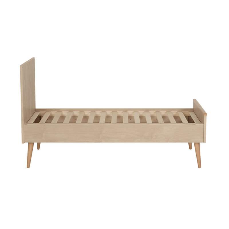 COCOON JUNIOR BED 200*90 CM - NATURAL OAK