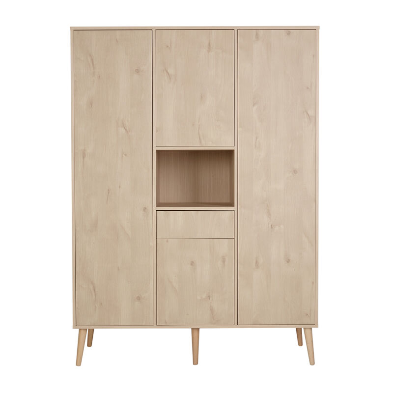 COCOON KAST XL - NATURAL OAK