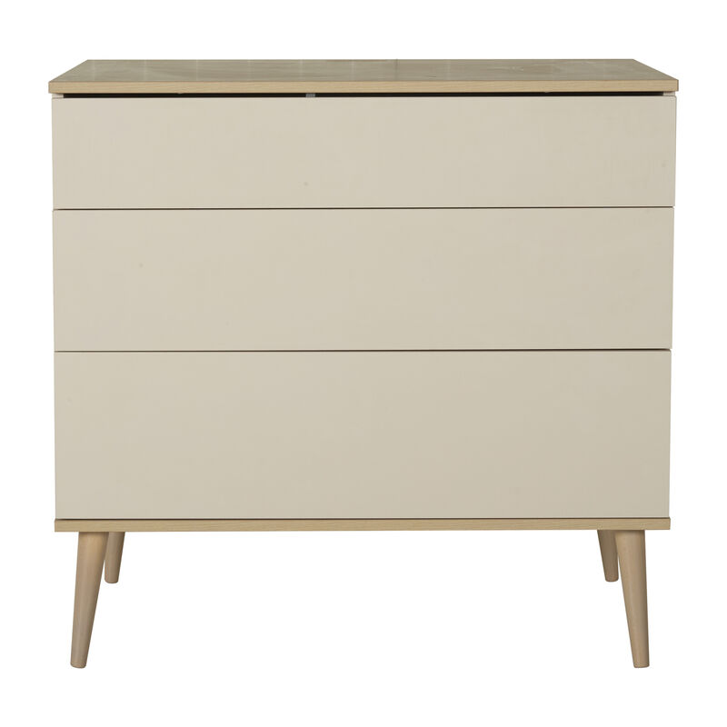 FLOW COMMODE - CLAY & OAK