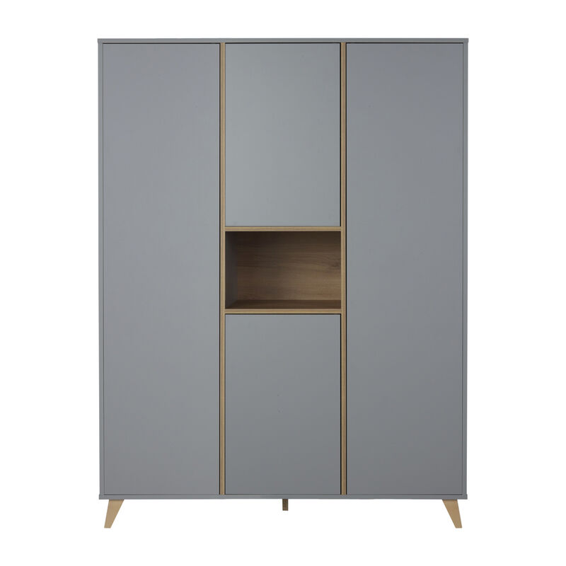 LOFT WARDROBE XL - GREY