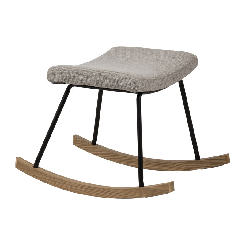HOCKER FOR ROCKER DE LUXE - SAND GREY