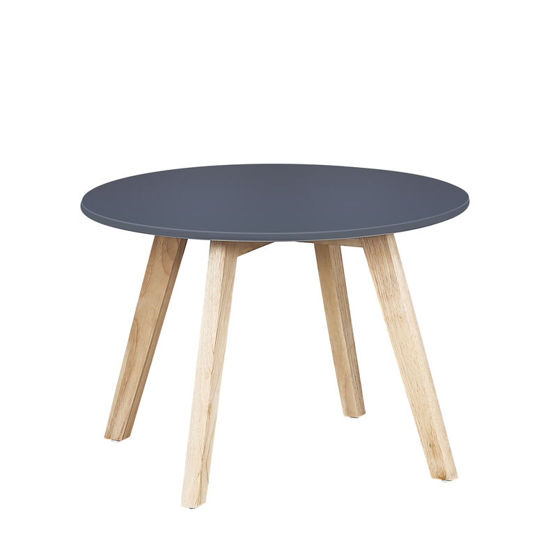 KIDS TABLE GREY - 60 CM  X 48H