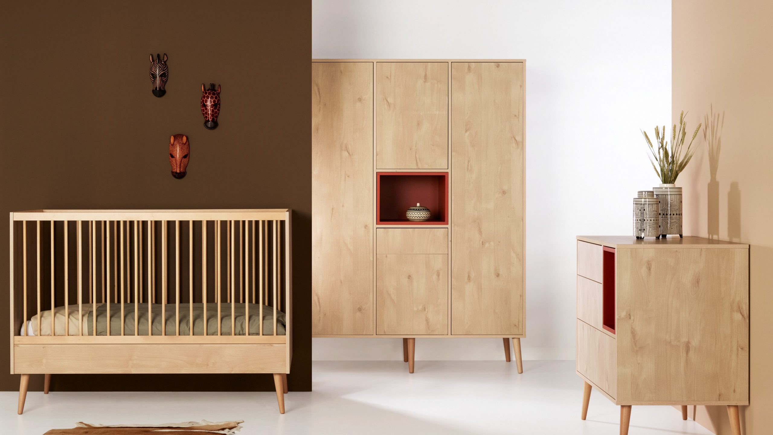 Chambre Cocoon
