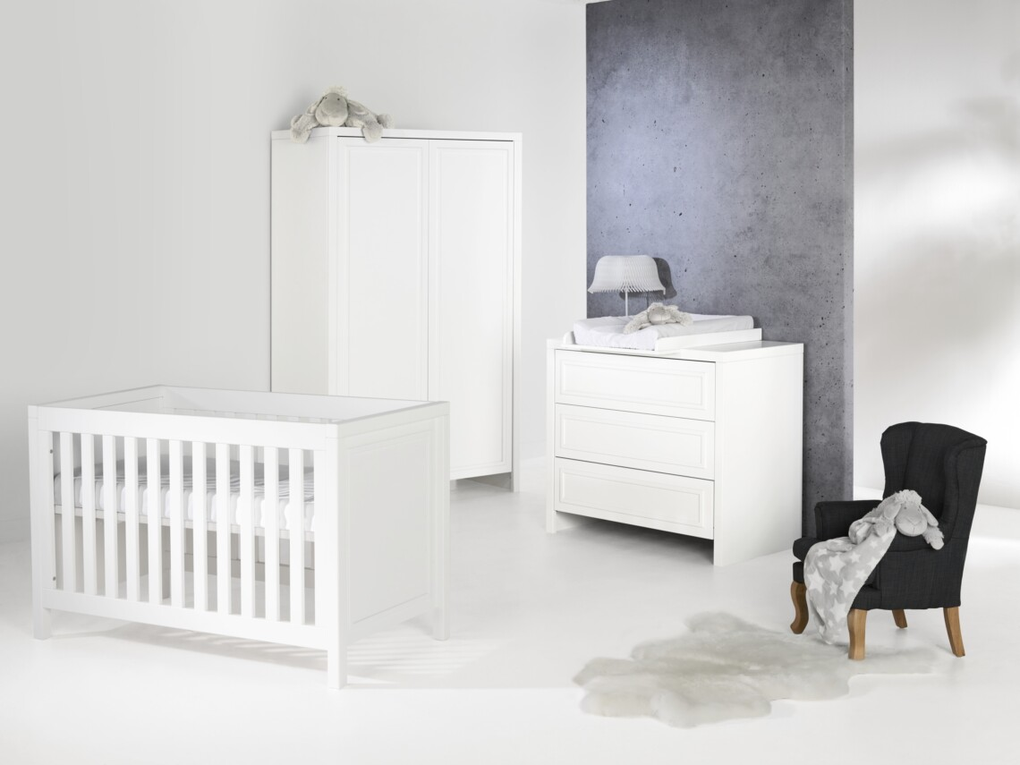 Linea White 35873