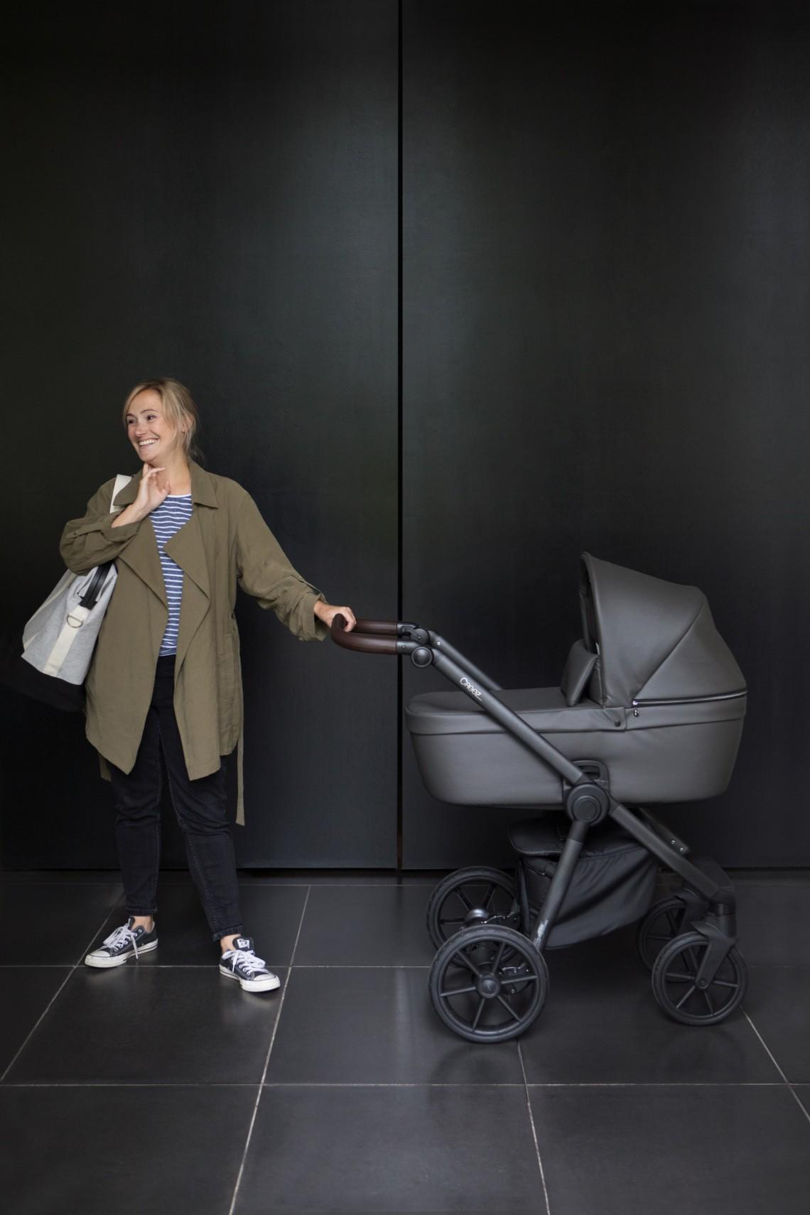 Mama Met Crooz Kinderwagen S46 A5986